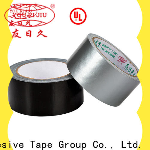 high viscosity cloth tape manufacturer for heavy-duty strapping