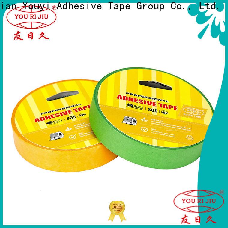 Yourijiu high quality Washi Tape manufacturer for fixing