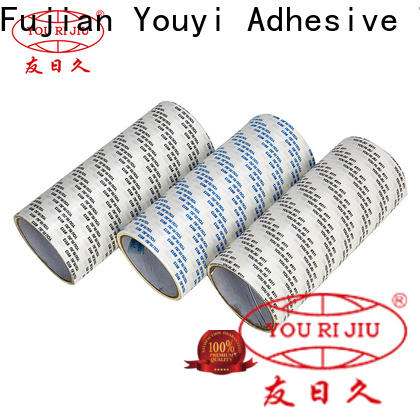 Yourijiu pressure sensitive adhesive tape customized for refrigerators