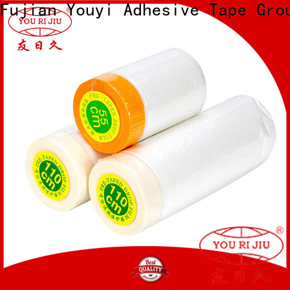 long lasting Masking Film Tape inquire now for painting