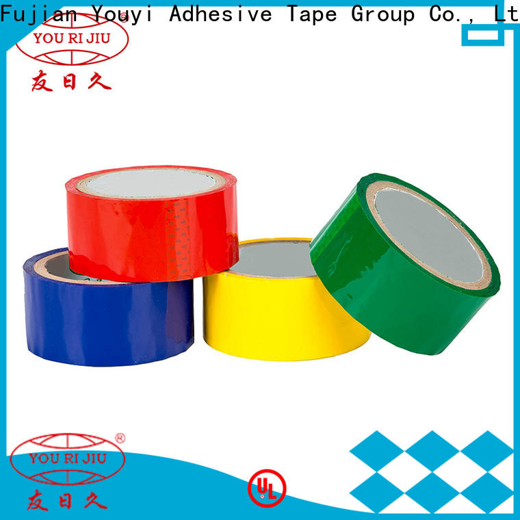 Yourijiu clear tape anti-piercing for auto-packing machine