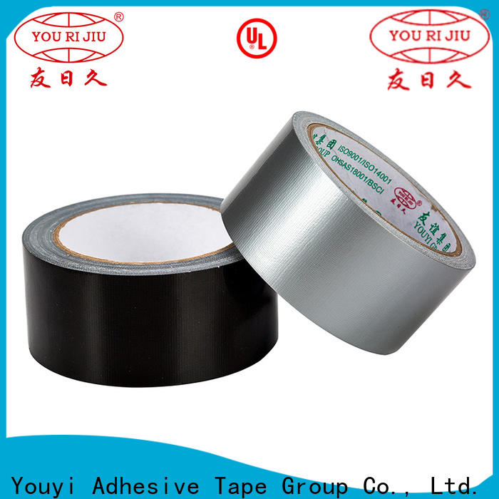 Yourijiu duct tape manufacturer for carton sealing