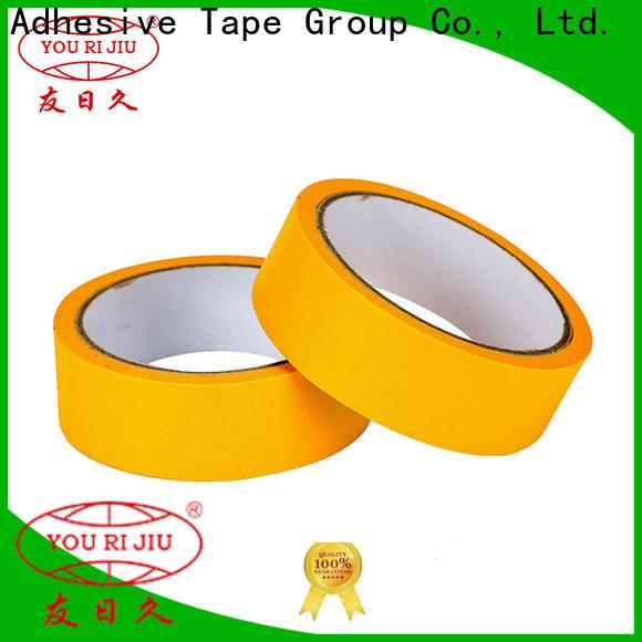 Yourijiu practical Washi Tape manufacturer for fixing