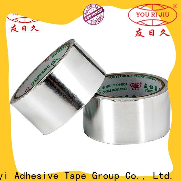 professional aluminum tape series for refrigerators