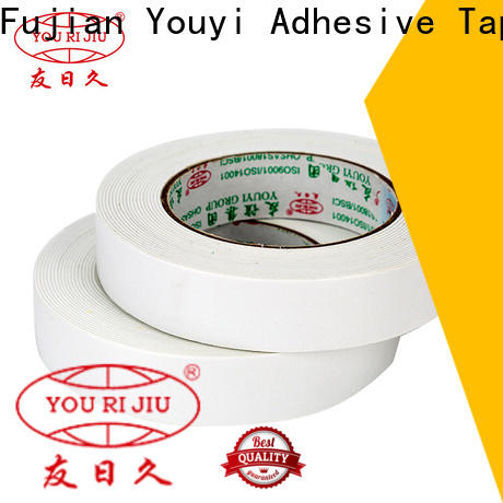 Yourijiu double sided tape at discount for stickers
