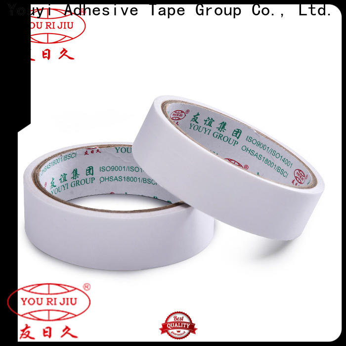 Yourijiu double sided foam tape at discount for food