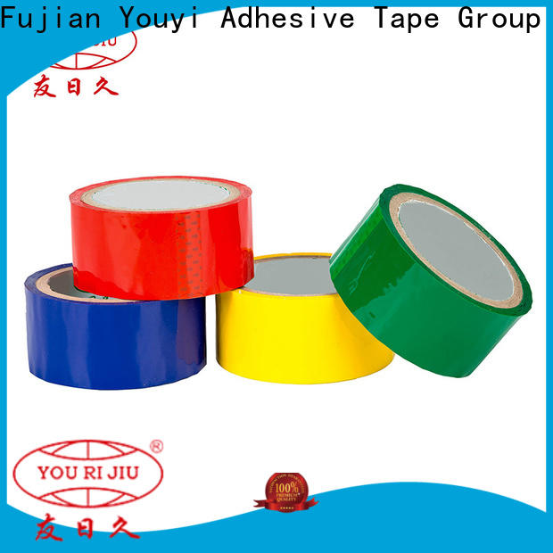 Yourijiu bopp packing tape anti-piercing for gift wrapping