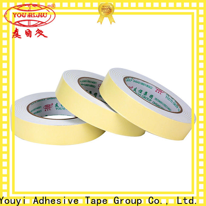 anti-skidding double sided tape online for stationery
