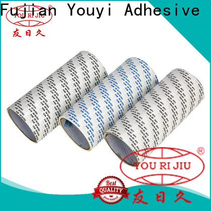 Yourijiu adhesive tape from China for automotive