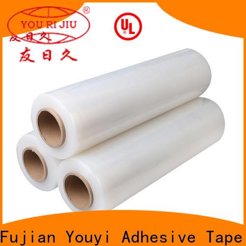 Yourijiu stretch film wrap wholesale