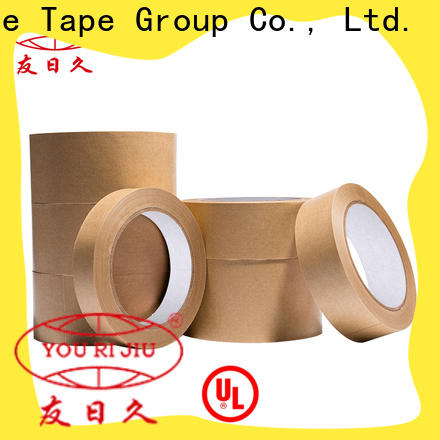 durable kraft tape directly sale for package