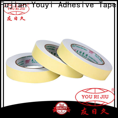 Yourijiu professional double tape manufacturer for office