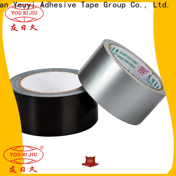 aging resistance cloth tape supplier for carpet stitching