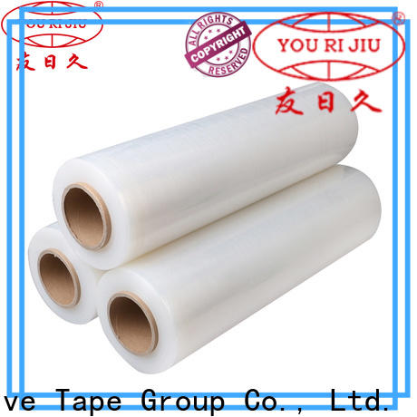 customized stretch wrap directly sale for hold box