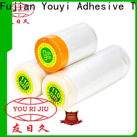 Yourijiu Pre-taped masking Film design for office