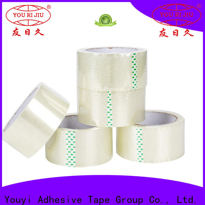 odorless colored tape factory price for decoration bundling