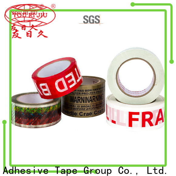 good quality bopp stationery tape supplier for gift wrapping