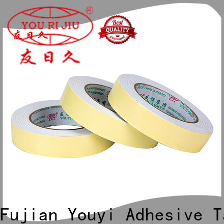 Yourijiu double face tape online for food