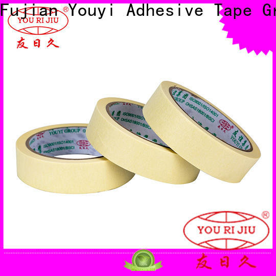 no residue best masking tape directly sale for bundling tabbing