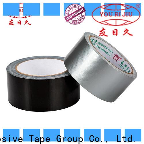 Yourijiu duct tape manufacturer for waterproof packaging