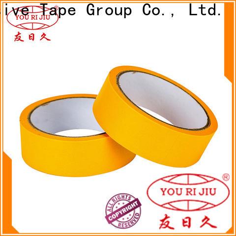 Yourijiu professional Washi Tape supplier foe painting