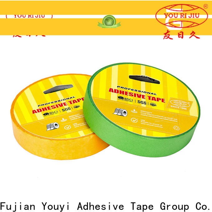 Yourijiu durable rice paper tape at discount for tape making