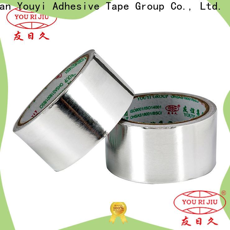 Yourijiu durable pressure sensitive tape customized for automotive