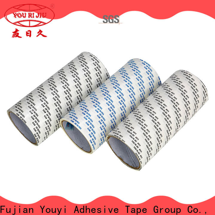 Yourijiu pressure sensitive tape series for bridges