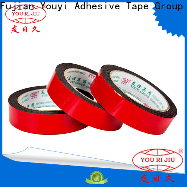 Yourijiu double side tissue tape online for stationery