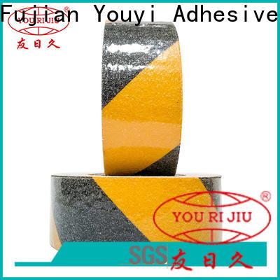 Yourijiu durable aluminum tape from China for refrigerators