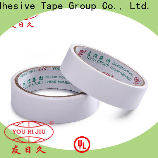 Yourijiu double side tissue tape promotion for office