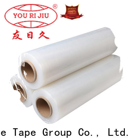 Yourijiu professional stretch wrap wholesale for transportation