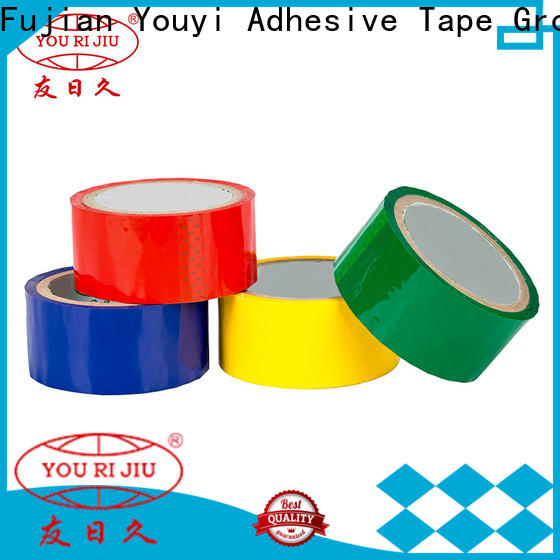 Yourijiu clear tape high efficiency for gift wrapping