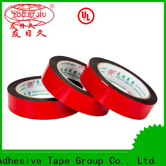 safe double side tissue tape promotion for stationery