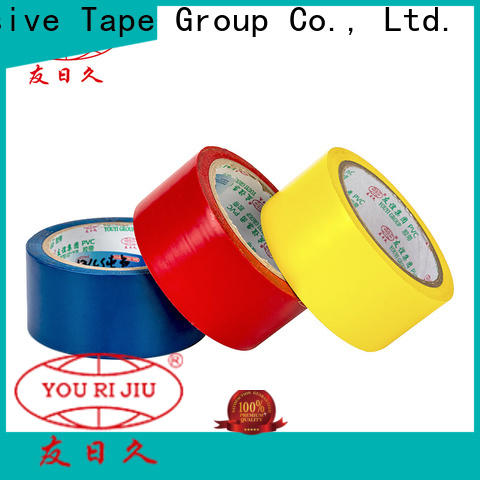 good quality pvc sealing tape wholesale for insulation damage repair
