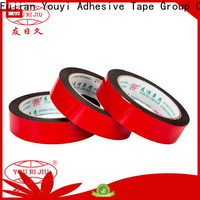 anti-skidding double sided eva foam tape online for stationery