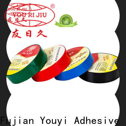 Yourijiu pvc tape wholesale for motors