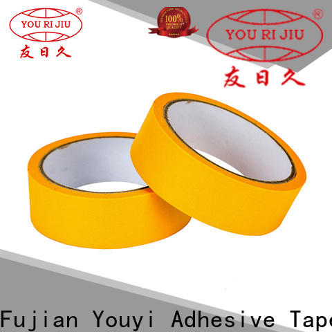 professional paper tape supplier foe painting