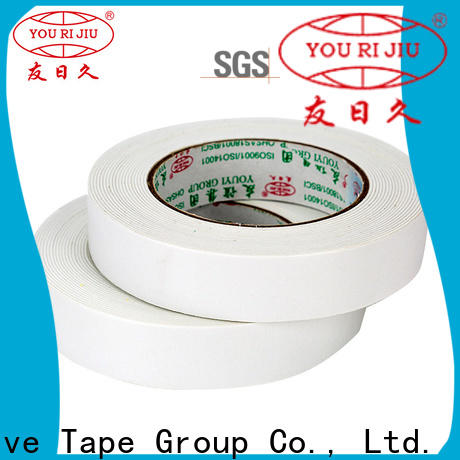 Yourijiu two sided tape online for food
