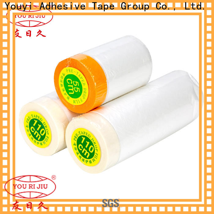 Yourijiu customized Masking Film Tape
