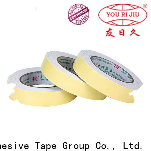 anti-skidding double tape manufacturer for food