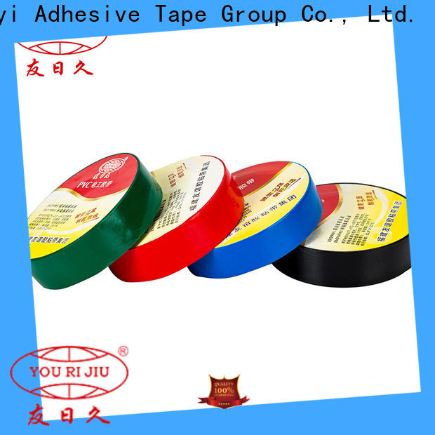 Yourijiu electrical tape personalized for insulation damage repair