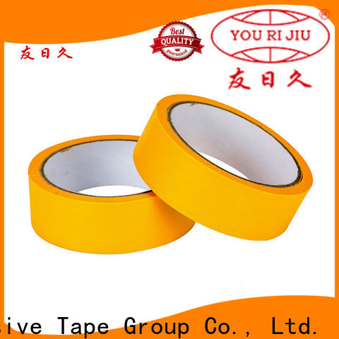 Yourijiu durable washi masking tape factory price for tape making