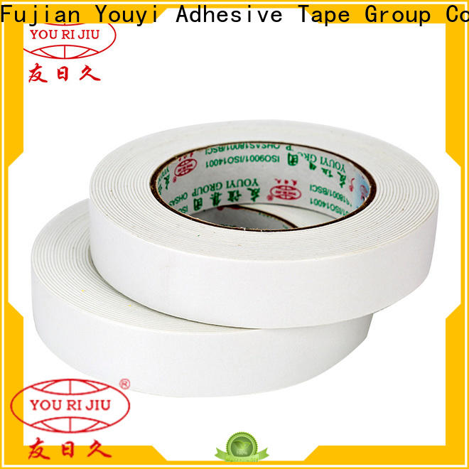 safe double face tape promotion for stationery