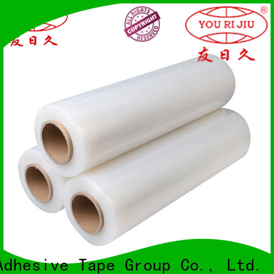 reasonable structure stretch film wrap supplier for hold box