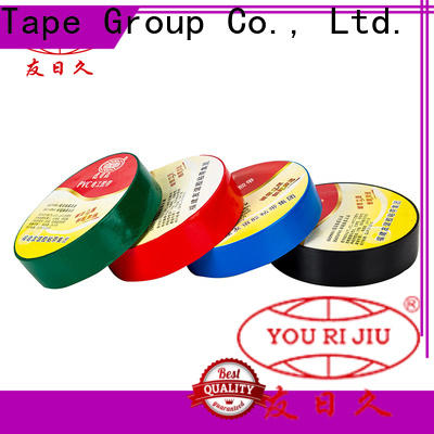 anti-static pvc adhesive tape wholesale for capacitors