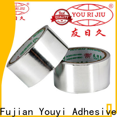 stable pressure sensitive adhesive tape customized for electronics
