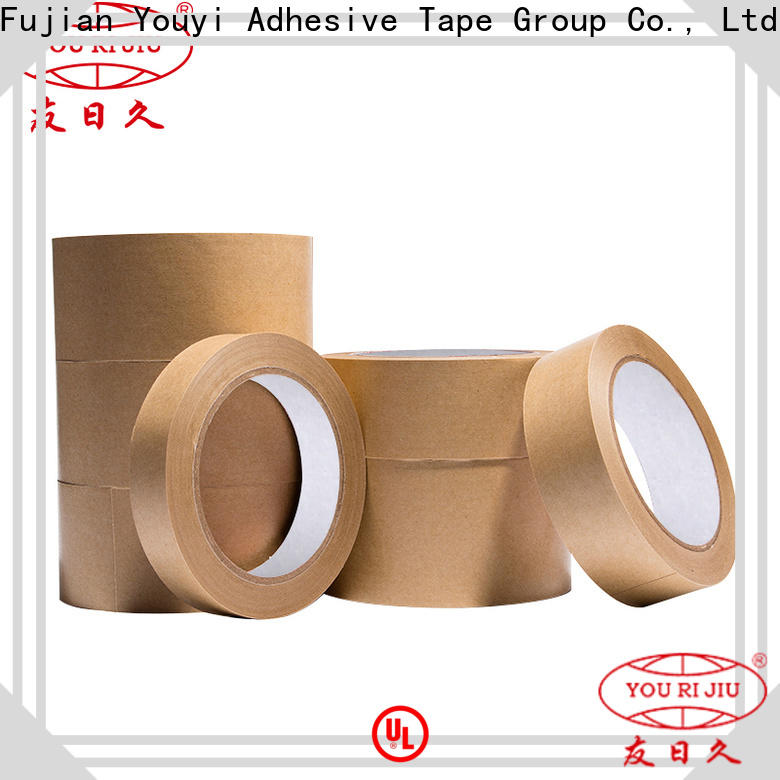 Yourijiu paper craft tape factory price for food package
