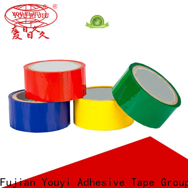 good quality bopp tape high efficiency for auto-packing machine