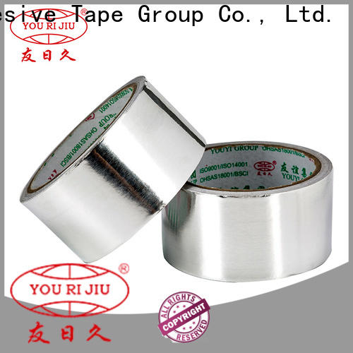 Yourijiu professional aluminum tape manufacturer for bridges